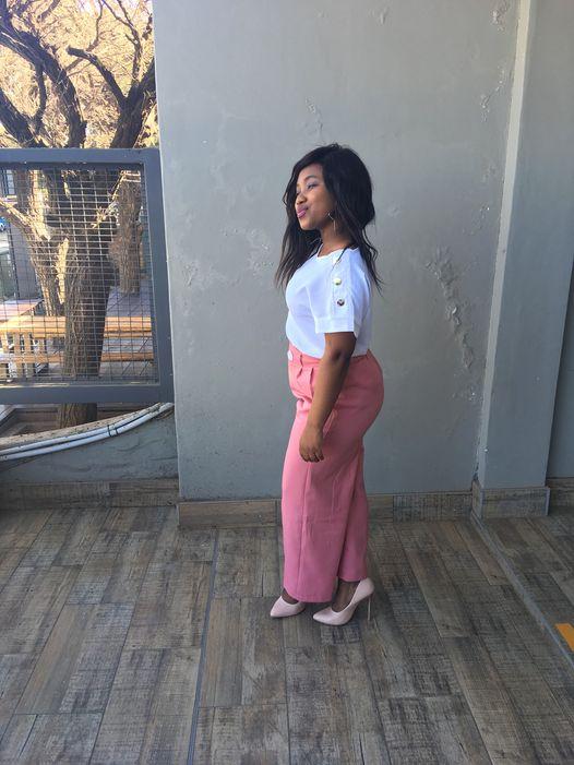 SGC Alumni: Tshepo Gwendolyn Tsosane